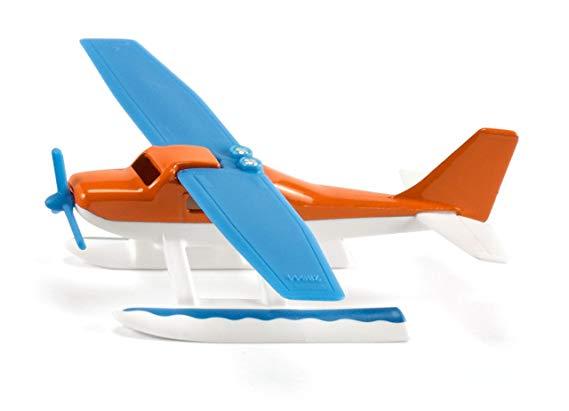 No Name Siku 1099 Wasserflugzeug