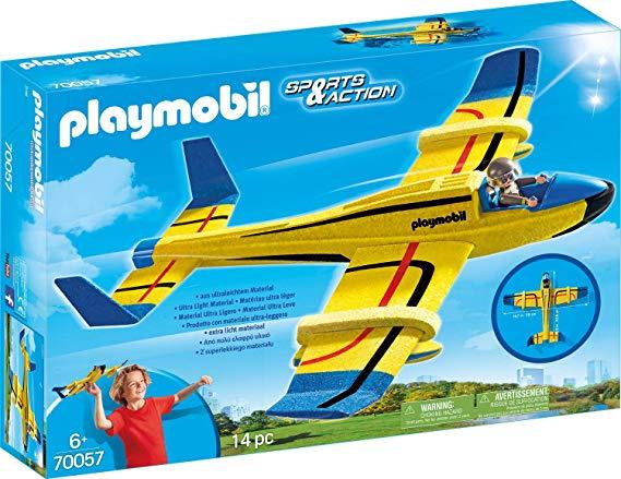 Playmobil 70057 Sports & Action Wurfgleiter