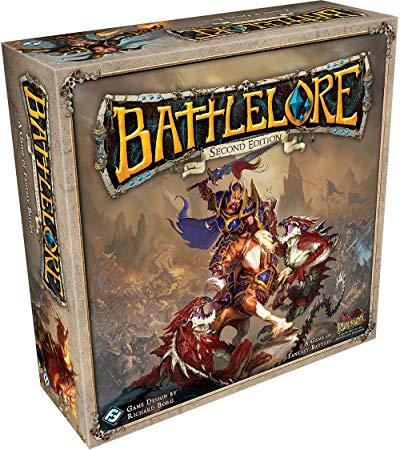 Days of Wonder Battlelore