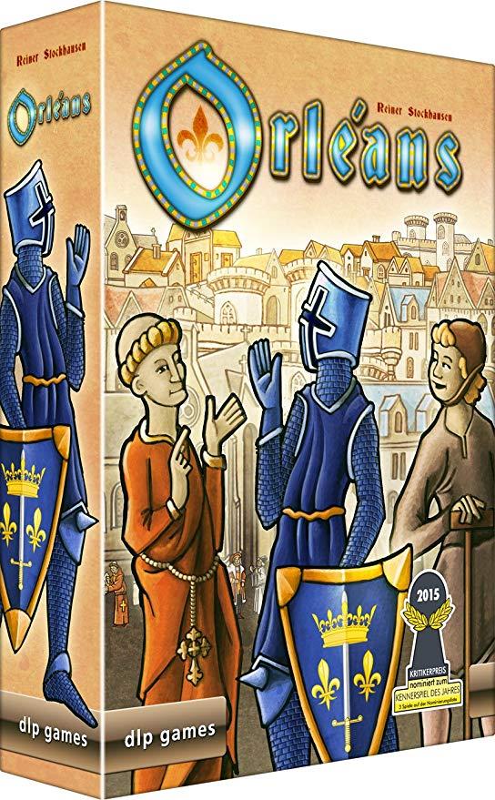 dlp games Orléans Strategiespiel