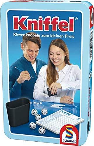 Schmidt Spiele 51203 Kniffel