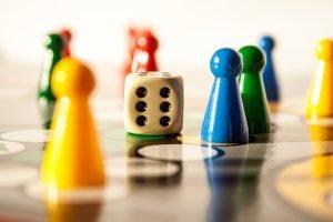 Gesellschaftsspiele für das Grundschulalter