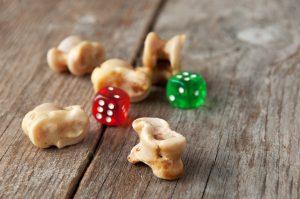 Gesellschaftsspiele der Römer - was spielte man in der Antike?
