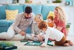 Warum sind Gesellschaftsspiele für Kinder so wichtig?