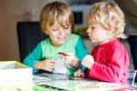 Die beliebtesten Gesellschaftsspiele, die man zu zweit spielen kann