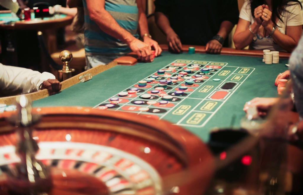 Gewinn Beim Roulette