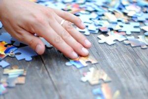 Puzzle Boom in Zeiten von Corona