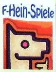 F-Hein-Spiele Gesellschaftsspiele