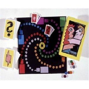 Aktuell-Spiele-Verlag Gesellschaftsspiele