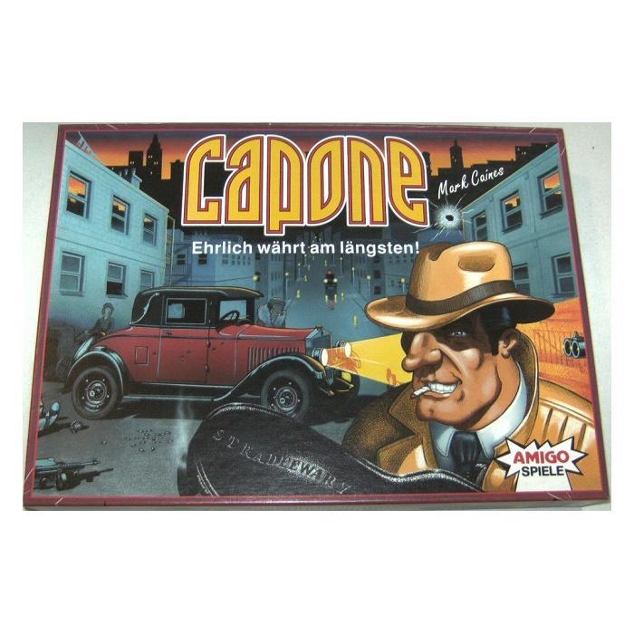 Amigo Capone