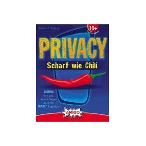 Amigo Privacy