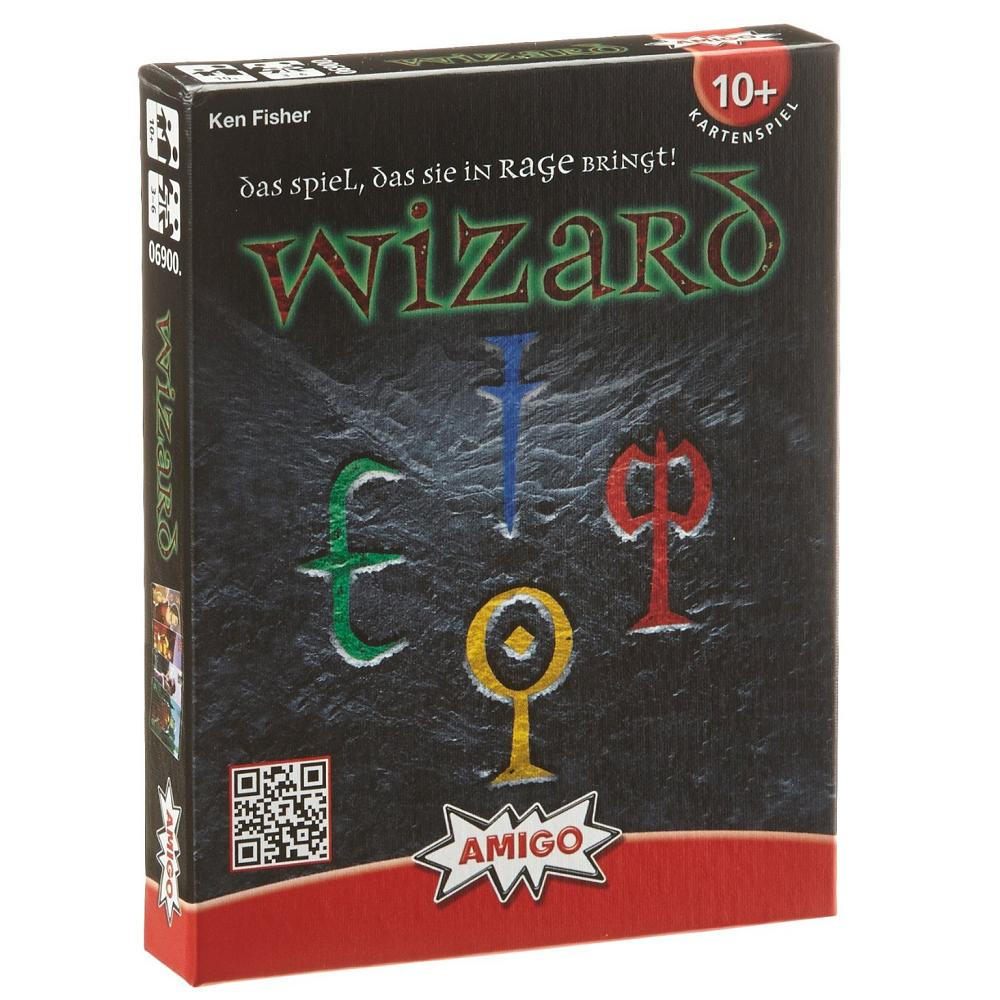 Amigo Wizard