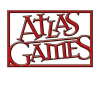Atlas Games Gesellschaftsspiele