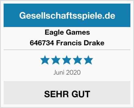 Eagle Games 646734 Francis Drake Test
