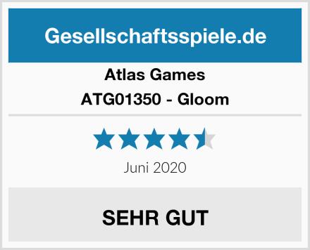 Atlas Games ATG01350 - Gloom Test