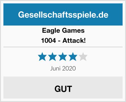 Eagle Games 1004 - Attack! Test