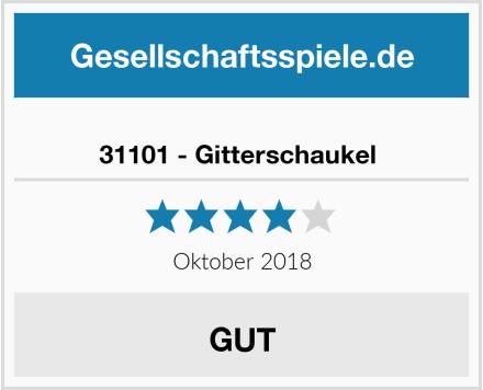 Hess 31101 - Gitterschaukel  Test