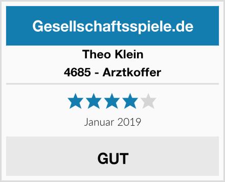 Theo Klein 4685 - Arztkoffer Test
