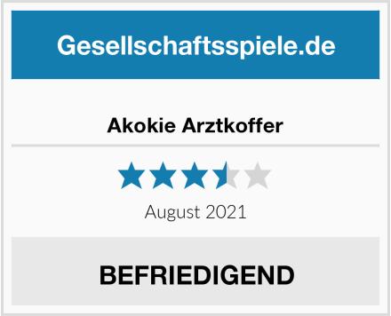 No Name Akokie Arztkoffer Test