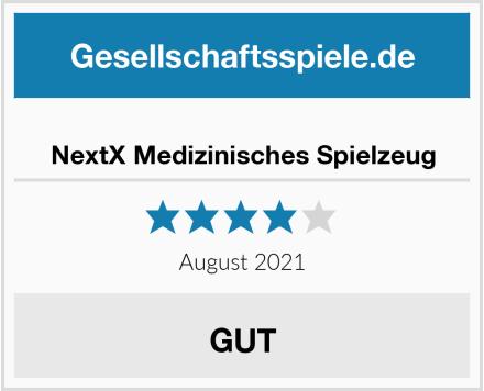 No Name NextX Medizinisches Spielzeug Test