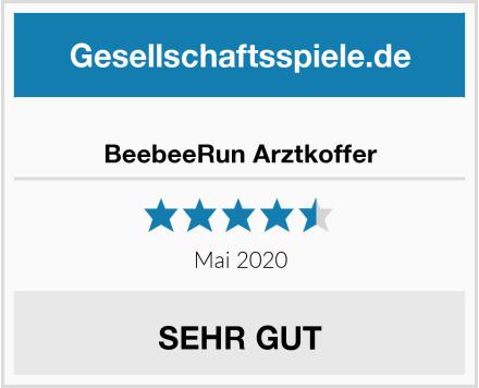 No Name BeebeeRun Arztkoffer Test