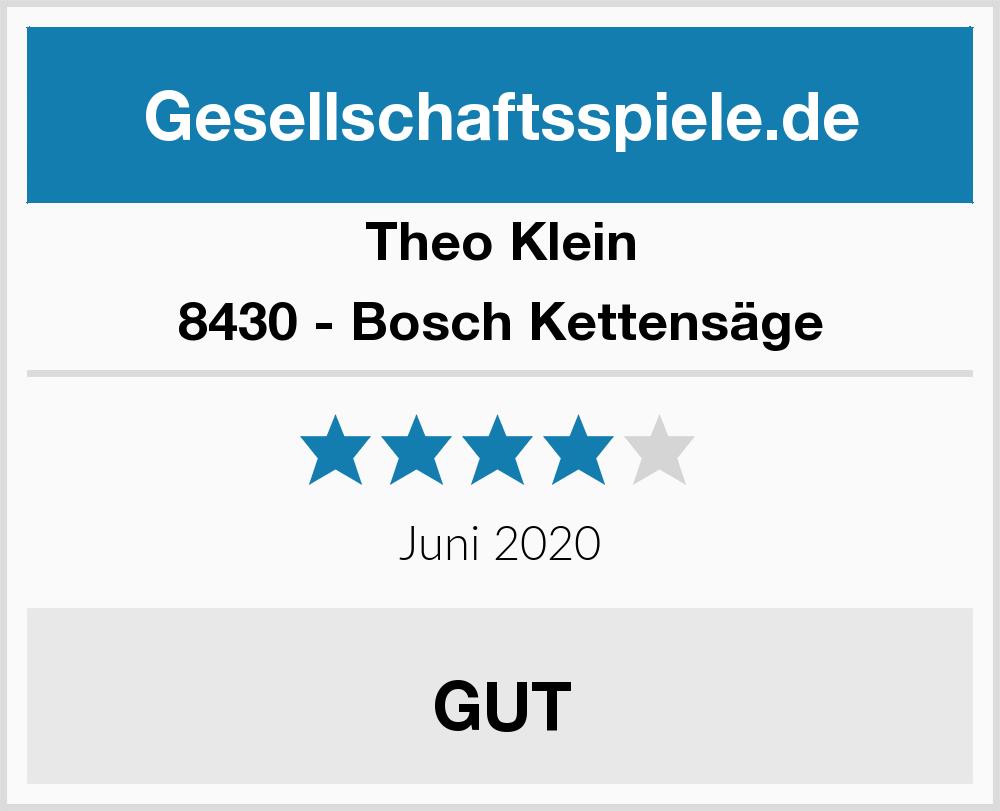 Theo Klein 8430 – Bosch Kettensäge Kinderspielzeug ...