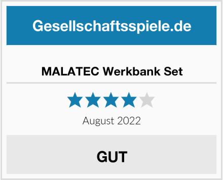 No Name MALATEC Werkbank Set Test