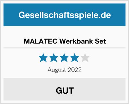 MALATEC Werkbank Set Test