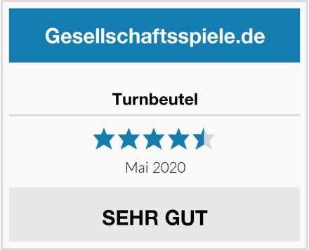 Turnbeutel Test