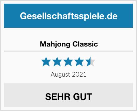 Mahjong Classic Test