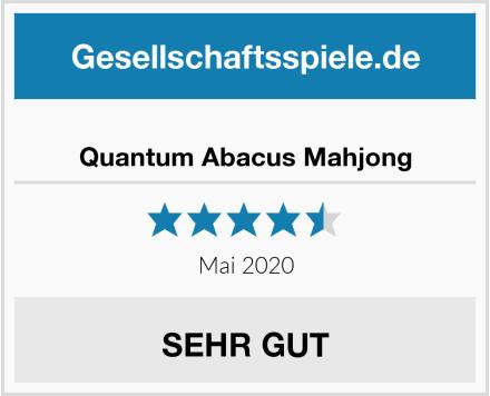 No Name Quantum Abacus Mahjong Test