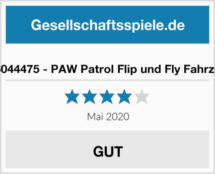 Paw Patrol 6044475 - PAW Patrol Flip und Fly Fahrzeug Marshall Test