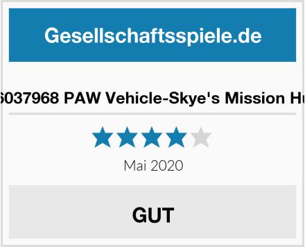 Paw Patrol 6037968 PAW Vehicle-Skye's Mission Hubschrauber Test