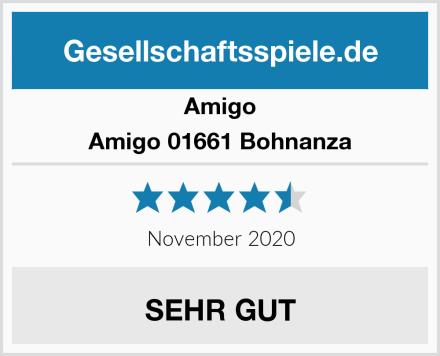 Amigo Amigo 01661 Bohnanza Test