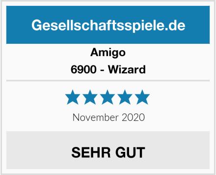 Amigo Spiel + Freizeit 6900 - Wizard Test