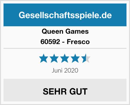 Queen Games 60592 - Fresco Test