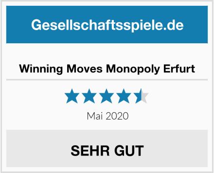 Winning Moves Monopoly Erfurt Test