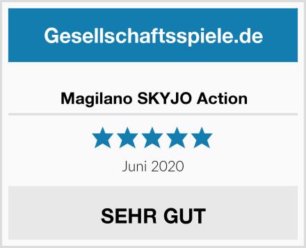 Magilano SKYJO Action Test