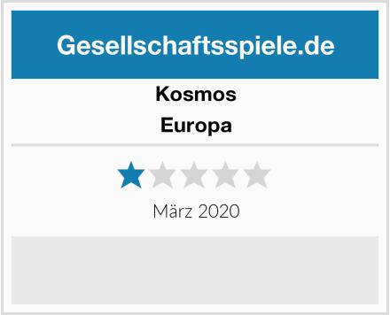 Kosmos Europa Test
