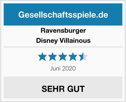 Ravensburger Disney Villainous Test