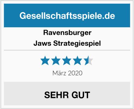 Ravensburger Jaws Strategiespiel Test