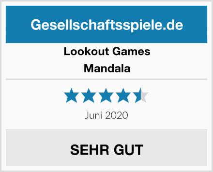 Lookout Games Mandala Test
