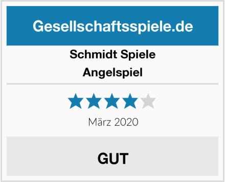 Schmidt Spiele Angelspiel Test