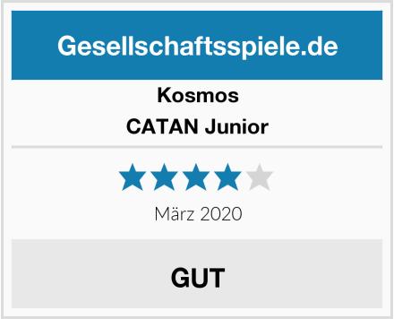 Kosmos CATAN Junior Test