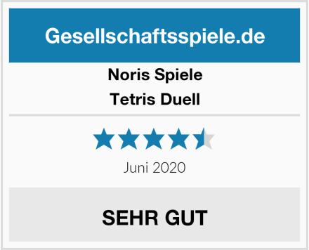 Noris Spiele Tetris Duell Test