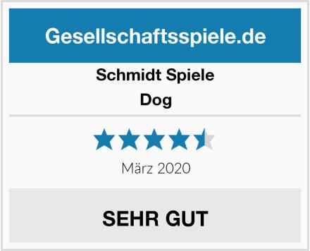 Schmidt Spiele Dog Test