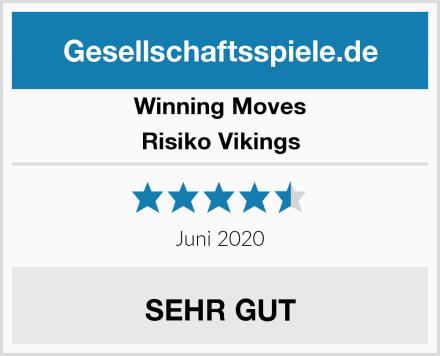 Winning Moves Risiko Vikings Test