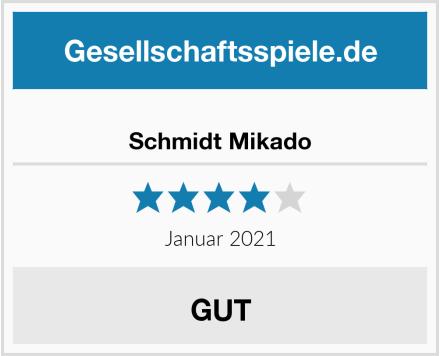 Schmidt Mikado Test