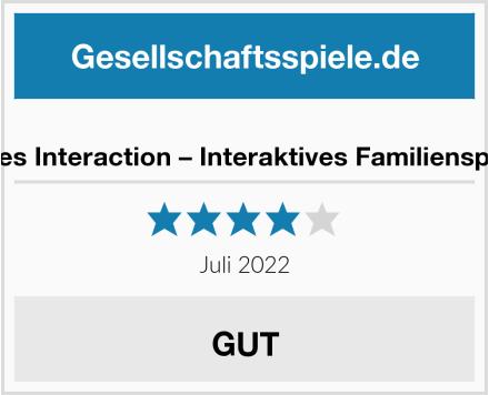Rudy Games Interaction – Interaktives Familienspiel mit App Test
