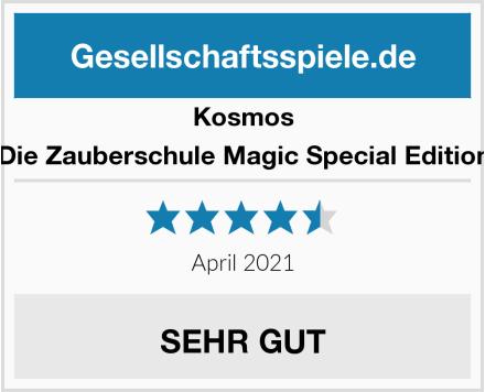 Kosmos Die Zauberschule Magic Special Edition Test